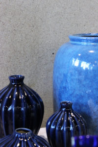 Keramikvasen